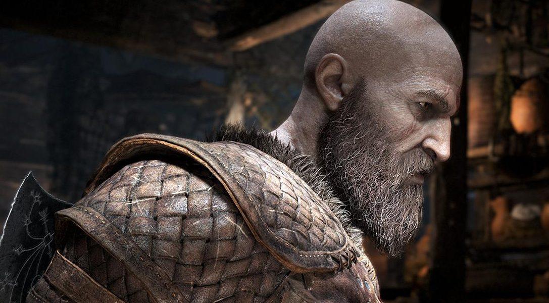 God of War – Die Evolution von Kratos