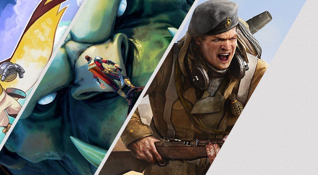 5 große Neuerscheinungen im PlayStation Store: Rick and Morty: Virtual Rick-Ality, Extinction, Owl Boy uvm.