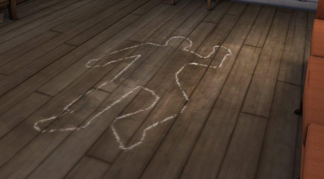 Horror Mystery Dead Secret erscheint am 24. April auf PS VR, PS4