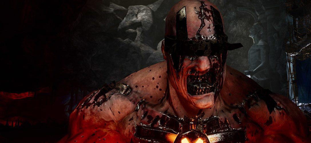 Der Sci-Fi-Horrorshooter Killing Floor: Incursion bekommt ein Veröffentlichungsdatum für PS VR
