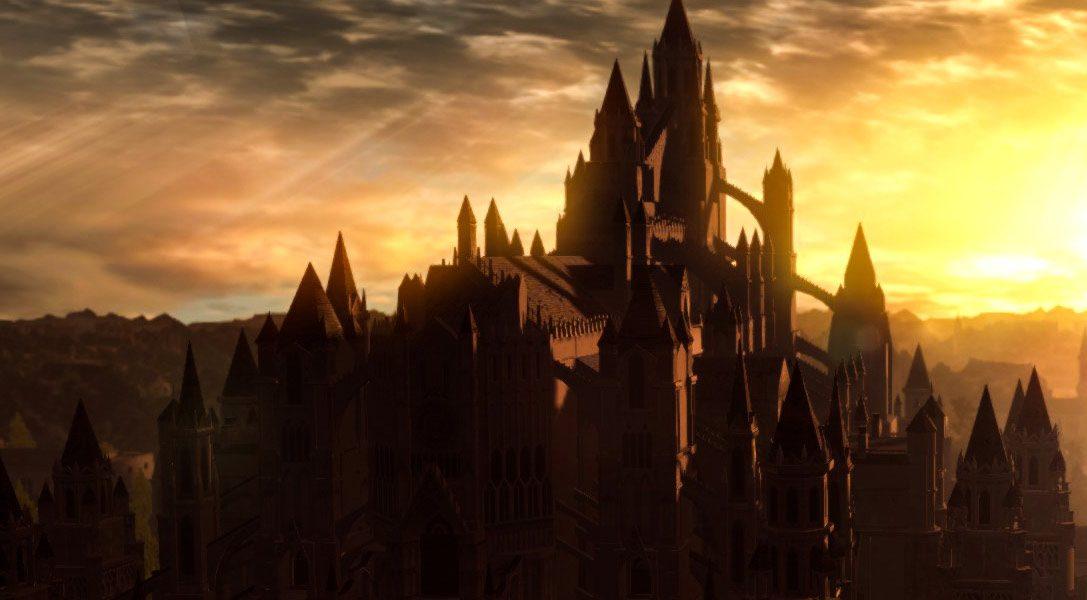 Alles, was ihr in den ersten 60 Minuten Dark Souls Remastered erleben werdet