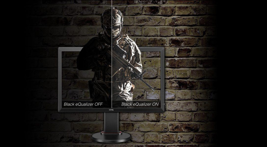 Jetzt neu: Die ZOWIE RL eSports-Monitorreihe für PS4