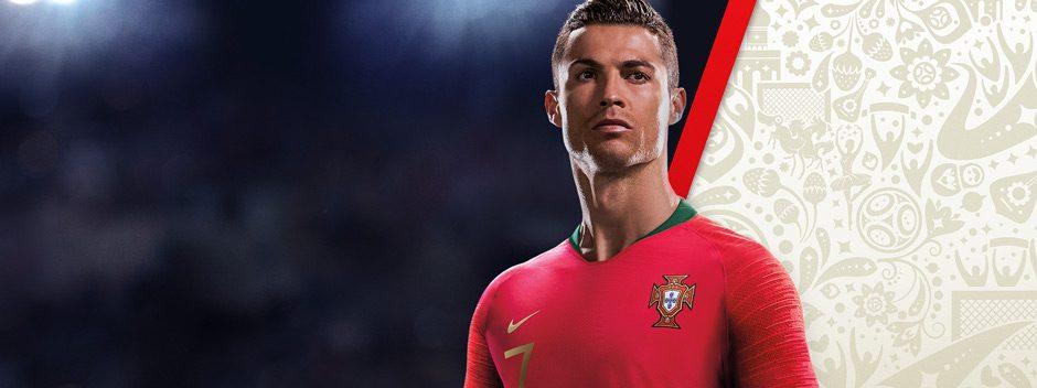 Die neuen Wochenendangebote im PlayStation Store: FIFA 18, Assassin's Creed Origins und mehr