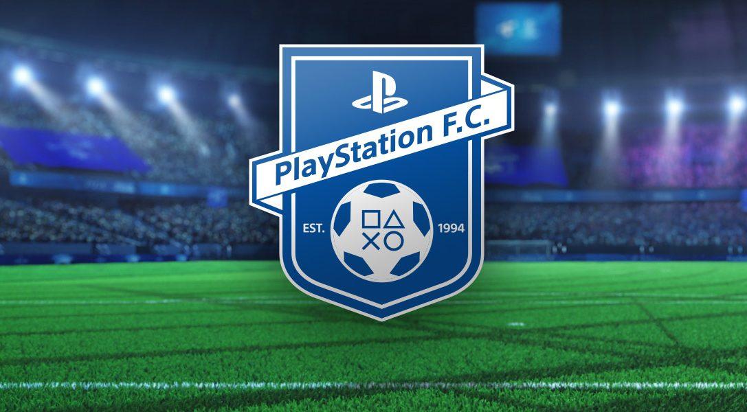 PlayStation F.C. App startet heute im neuen Look auf PS4