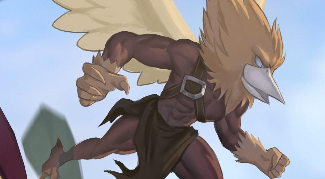 Indie RPG Rainbow Skies erscheint am 26. Juni für PS4, PS3 und PS Vita