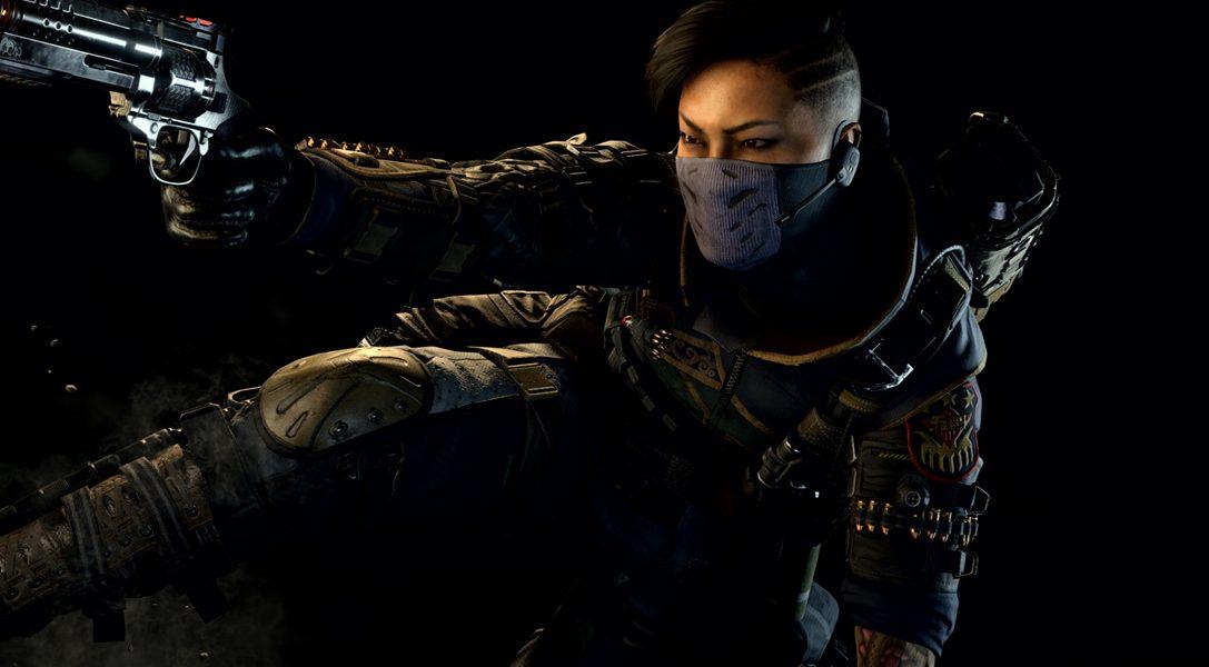 Wunderschön, reaktionsstark und extrem viel Spaß – direkter Eindruck von Call of Duty: Black Ops 4