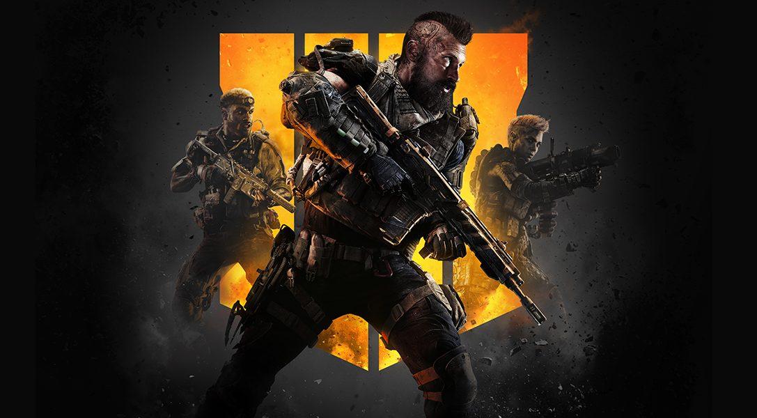 Alles was ihr über Call of Duty: Black Ops 4 wissen müsst