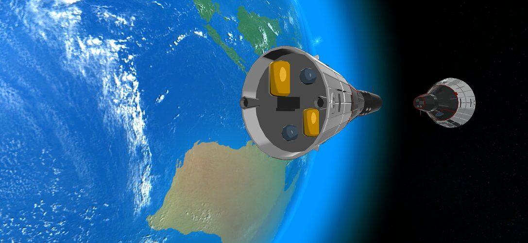 Übernehmt in der PS4-Strategiesimulation Mars Horizon als Leiter einer Weltraumbehörde die Führung über das Wettrennen in den Weltraum!