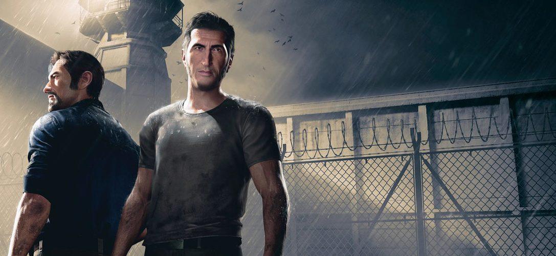 Schnappt euch jetzt die PlayStation Store Wochenendangebote: A Way Out, Burnout Paradise Remastered und mehr