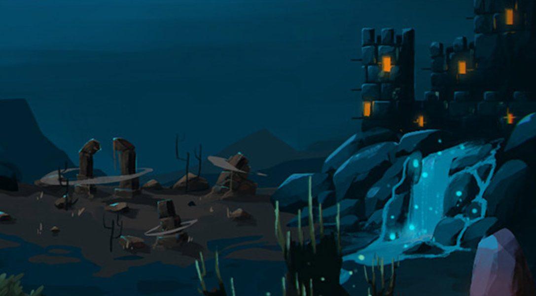 Baue ab nächster Woche in Monster Slayers dein Kartendeck auf und kämpfe dich durch düstere Dungeons