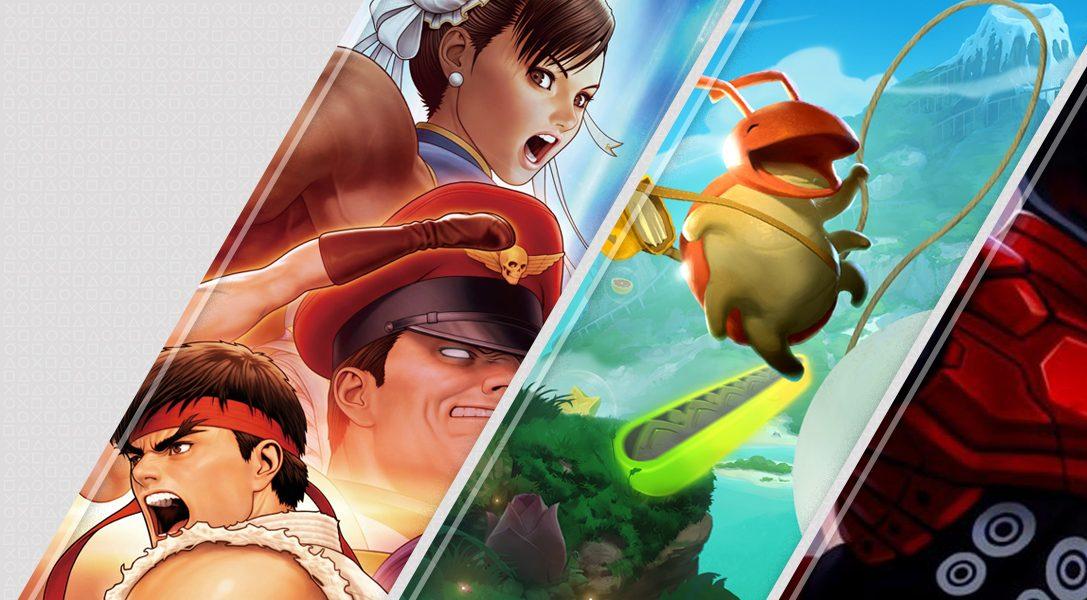 5 große neue Releases diese Woche im PlayStation Store die ihr nicht verpassen solltet