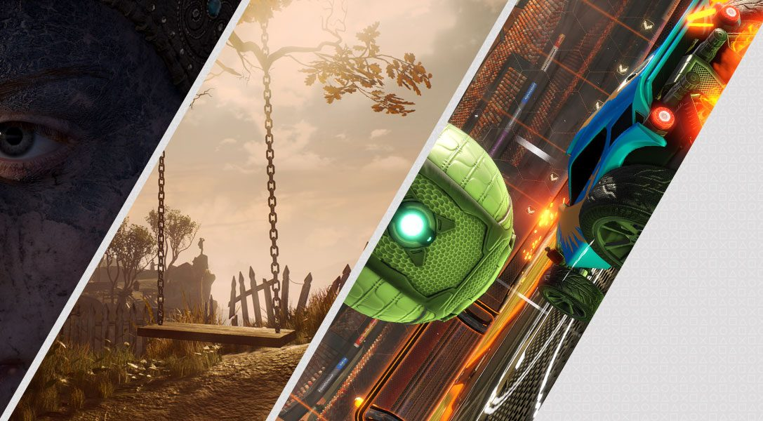13 Must-Play-Indie-Klassiker, die es dieses Wochenende im PS Store besonders günstig gibt