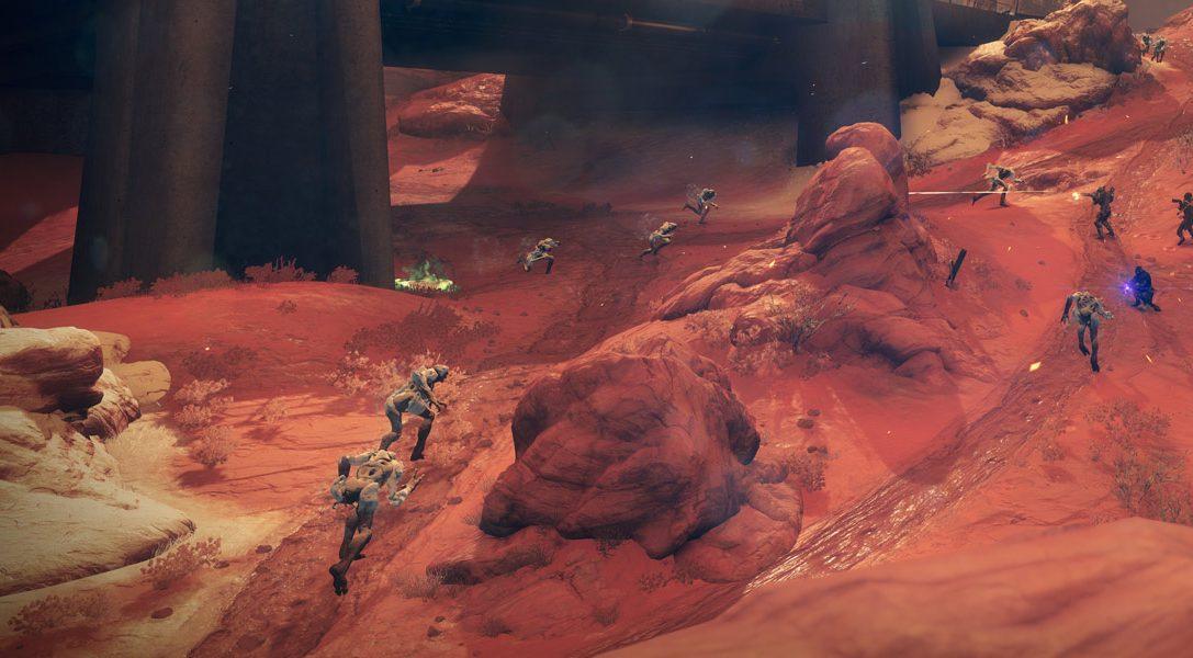 Bungie antwortet auf 8 unserer dringendsten Fragen zum Horde-Mode Escalation Protocol von Destiny 2 + Gewinnspiel