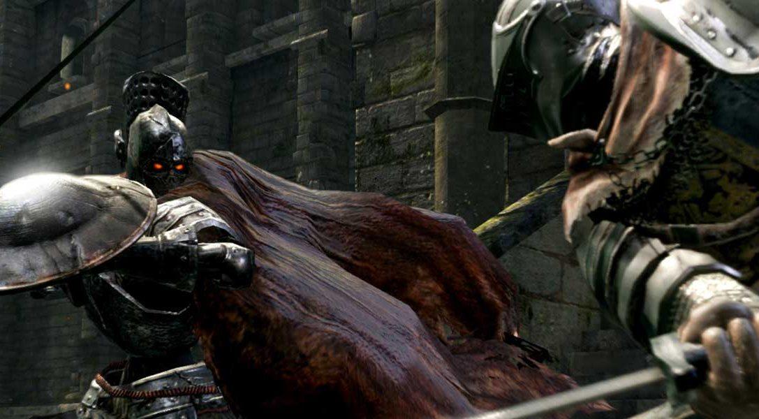 Dark Souls: Remastered im Netzwerktest – Nach dem Download könnt ihr am 11. und 12. Mai spielen