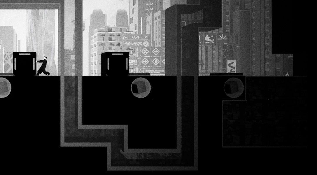 Komponisten bekämpfen sich im einzigartigen Dual-Tone Soundtrack für Shift Quantum