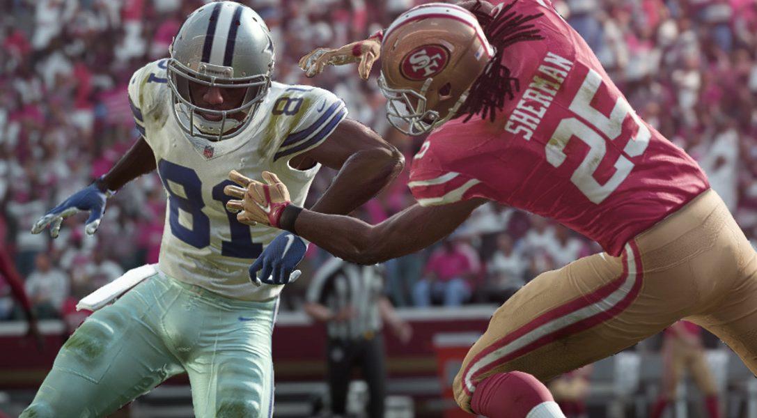 Madden NFL 19 kommt am 10. August auf PS4