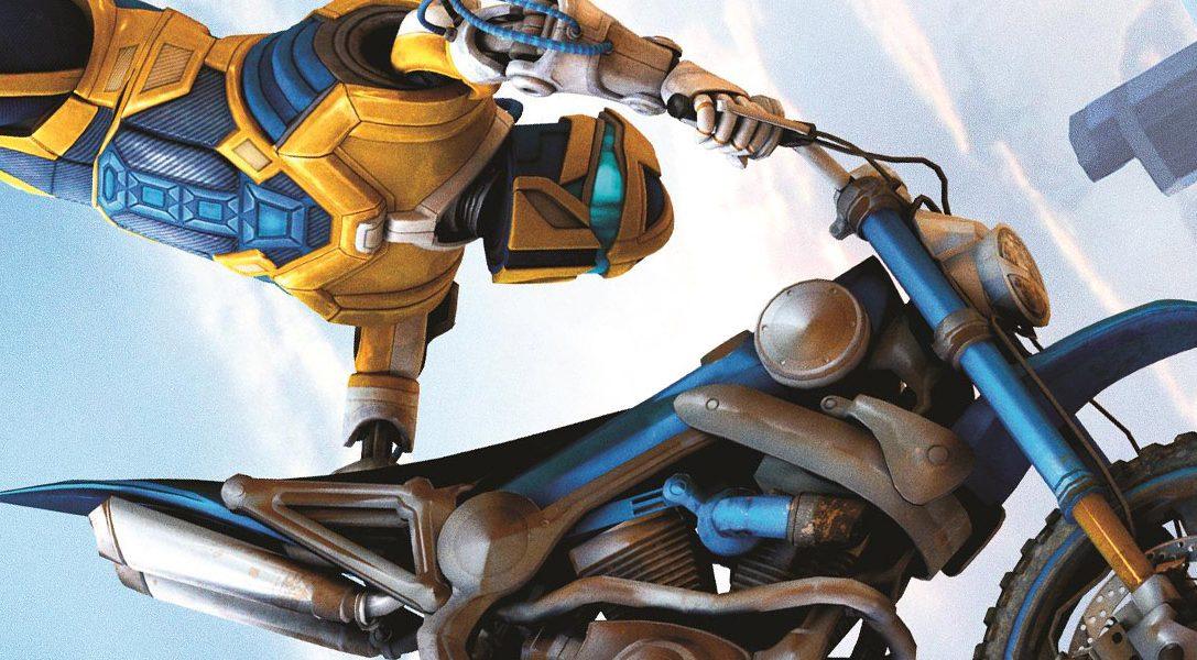 XCOM 2 und Trials Fusion sind eure PlayStation Plus Spiele im Juni