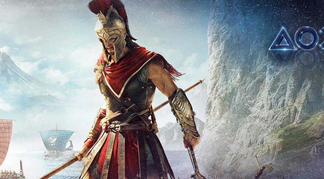 4 Dinge, die Assassin's Creed Odyssey verdammt richtig macht