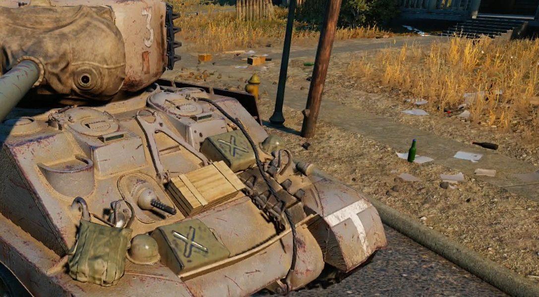 Alles, was ihr über World of Tanks: Mercenaries wissen müsst