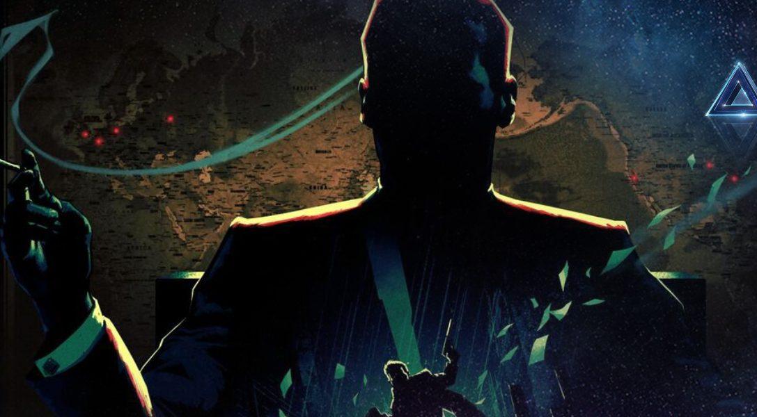 Phantom Doctrine – James Bond trifft XCOM