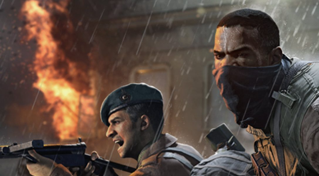 Call of Duty: United Front – das Dritte DLC-Paket für Call of Duty WWII