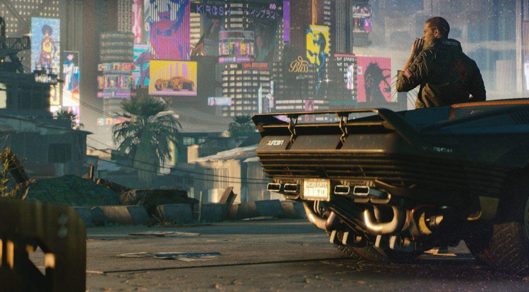 Cyberpunk 2077 – Das Deux Ex der nächsten Generation