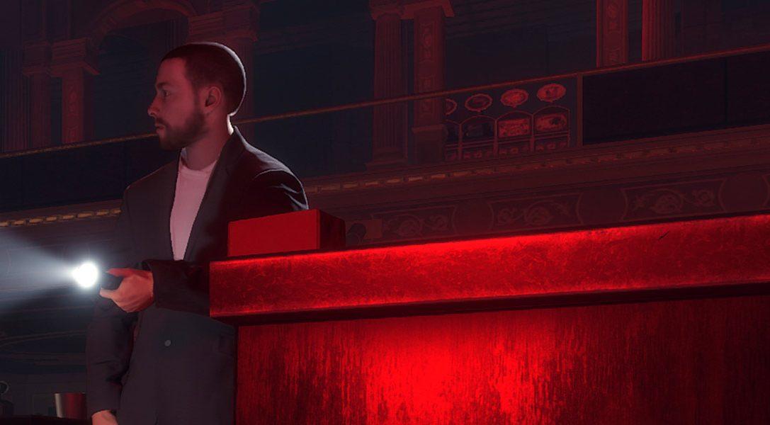 15 der aufregendsten PSVR-Spiele der E3 2018