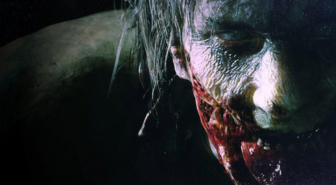 Das atemberaubende Resident Evil 2 Remake für PS4 erscheint im Januar 2019