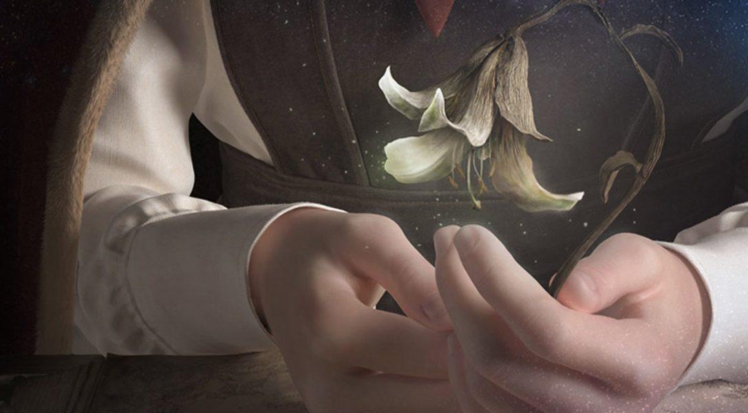 Wir stellen vor: Déraciné, ein neues PS VR-Abenteuer von Hidetaka Miyazaki, From Software & Japan Studio