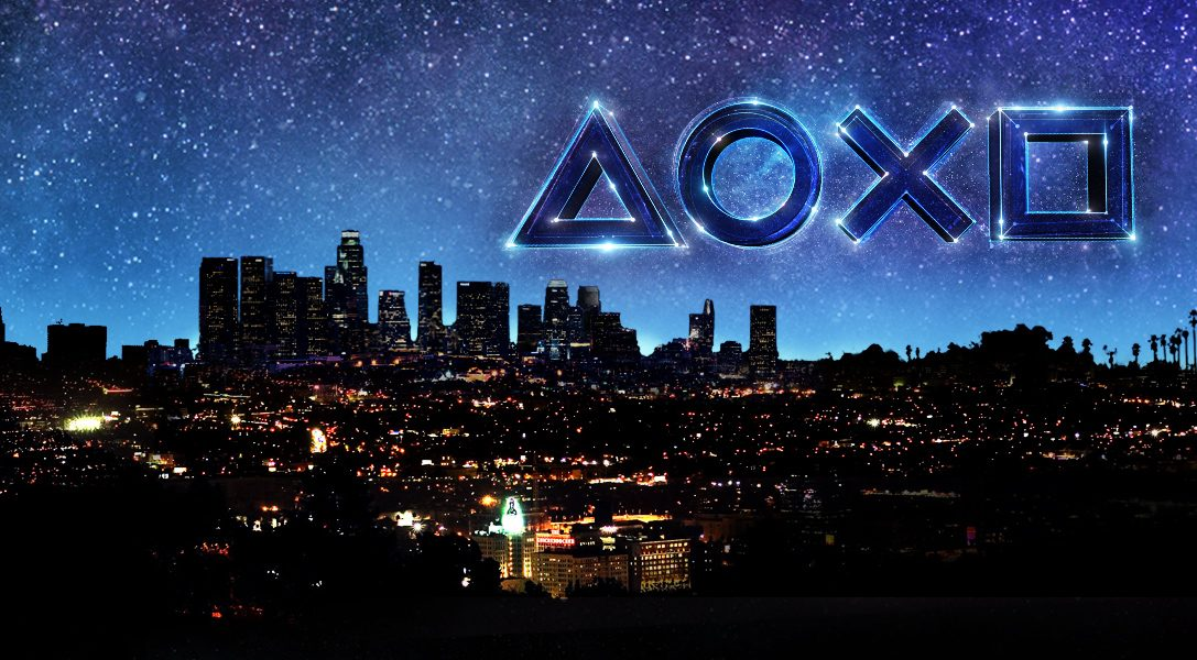 PlayStations Countdown zur E3 2018 beginnt am Mittwoch, dem 6. Juni