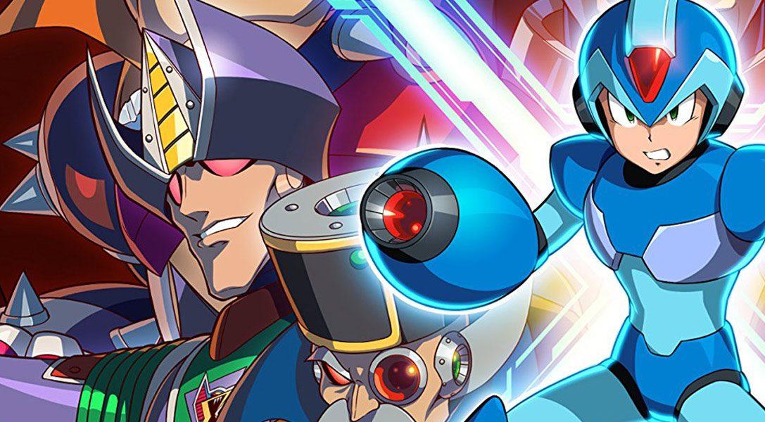 Der Herausforderungsmodus von Mega Man X Legacy Collection 1 + 2 ist eine Nummer zu groß für euch? Capcom hilft euch gerne weiter!