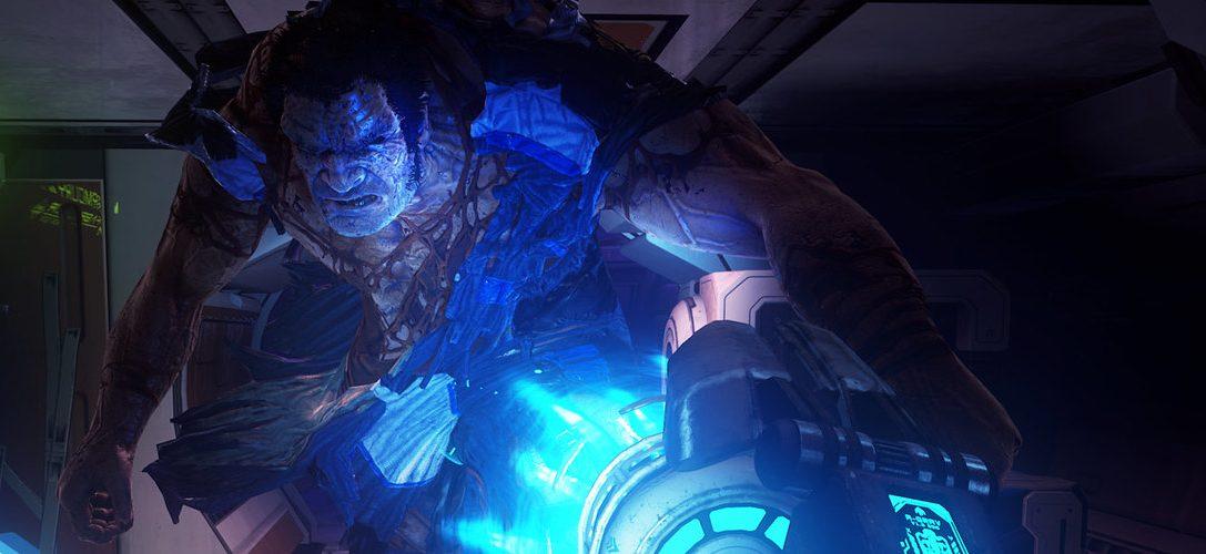 Fünf Tipps, um die ersten Stunden des PS VR-Sci-Fi-Horrorspiels The Persistence zu überstehen, das morgen erscheint