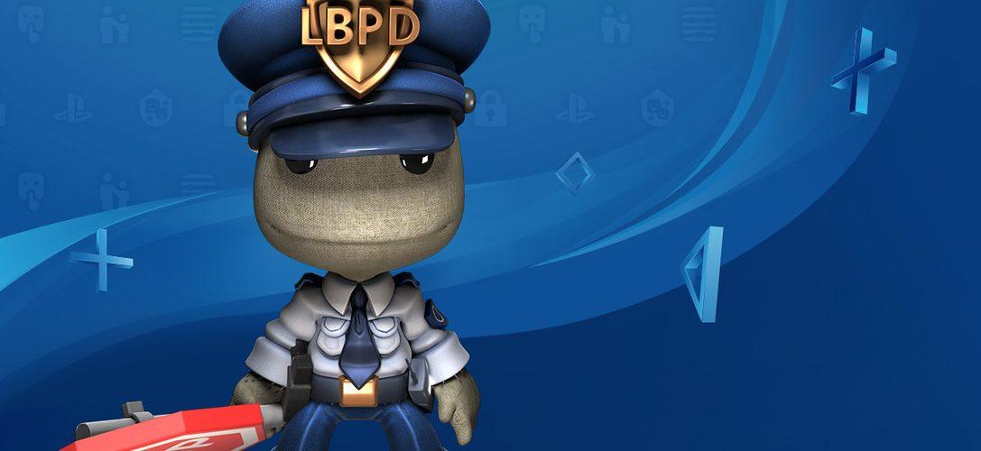 Sicherheit im PlayStation Network: Live von der PlayStation – Verhaltensregeln