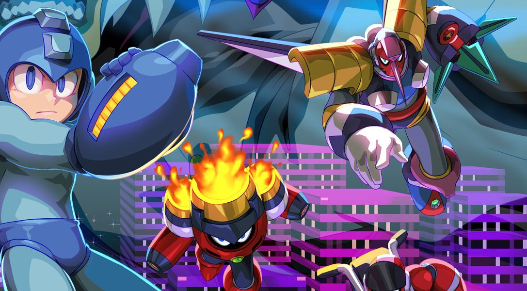 Mega Man X – Saga der Maverick Hunter