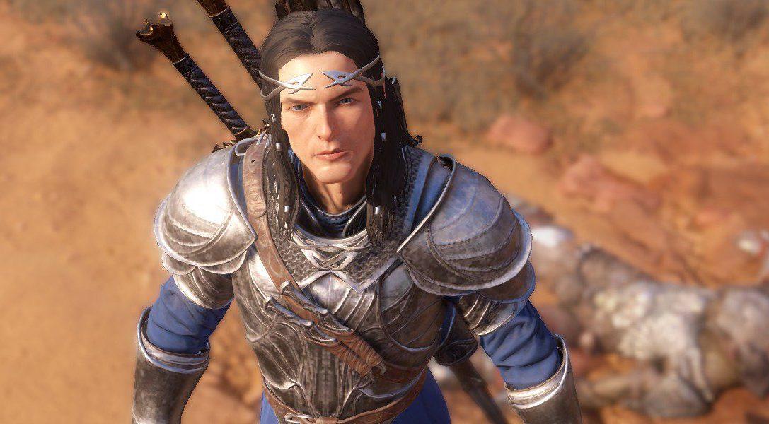 Die 5 großen Änderungen, die mit dem heutigen Update ins PS4-Action-RPG Mittelerde: Schatten des Krieges Einzug halten
