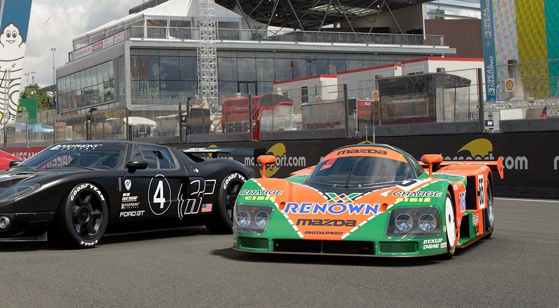 Gran Turismo Sport hat in seinem großen Juli-Update neue Wagen, neue Strecken, neue League-Veranstaltungen und mehr im Gepäck