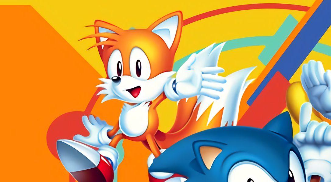 Sonic Mania Plus stürmt nächste Woche auf die PS4 mit neuen Charakteren, Modi und überarbeiteten Zonen