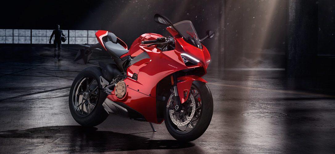 Erkundet das atemberaubende Biker-Paradies der Strada della Forra im kommenden PS4-Racer Ride 3