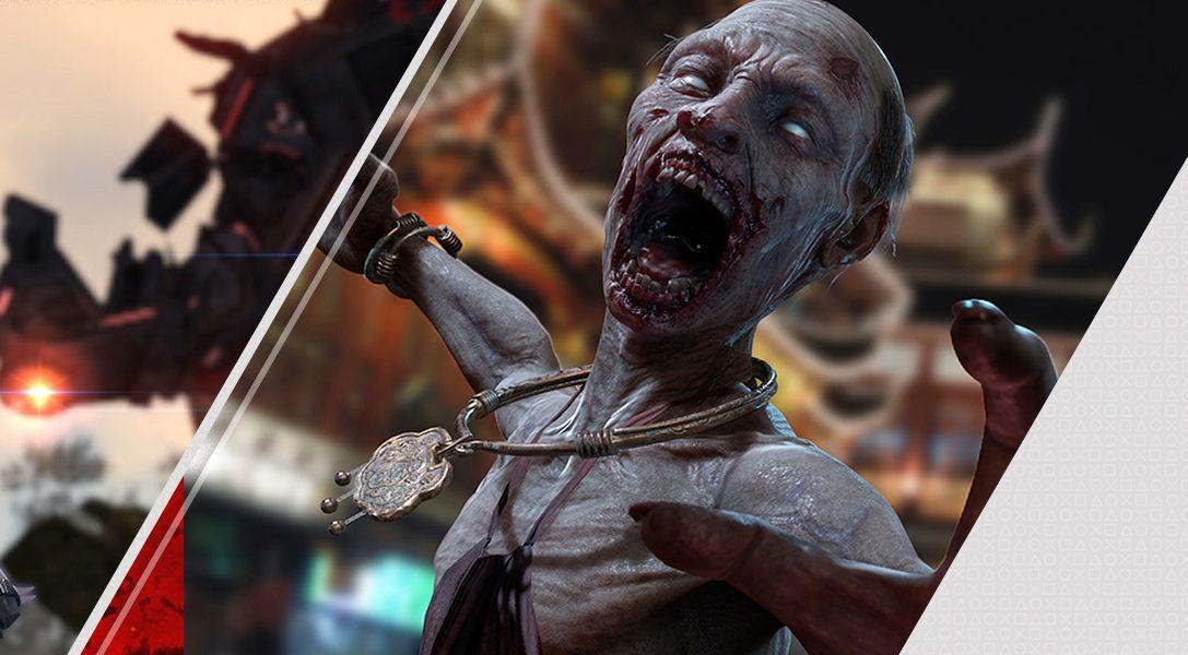 Die Highlights der Woche im PlayStation Store: Red Faction Guerrilla Re-Mars-tered, The Lost Child, The Walker und vieles mehr