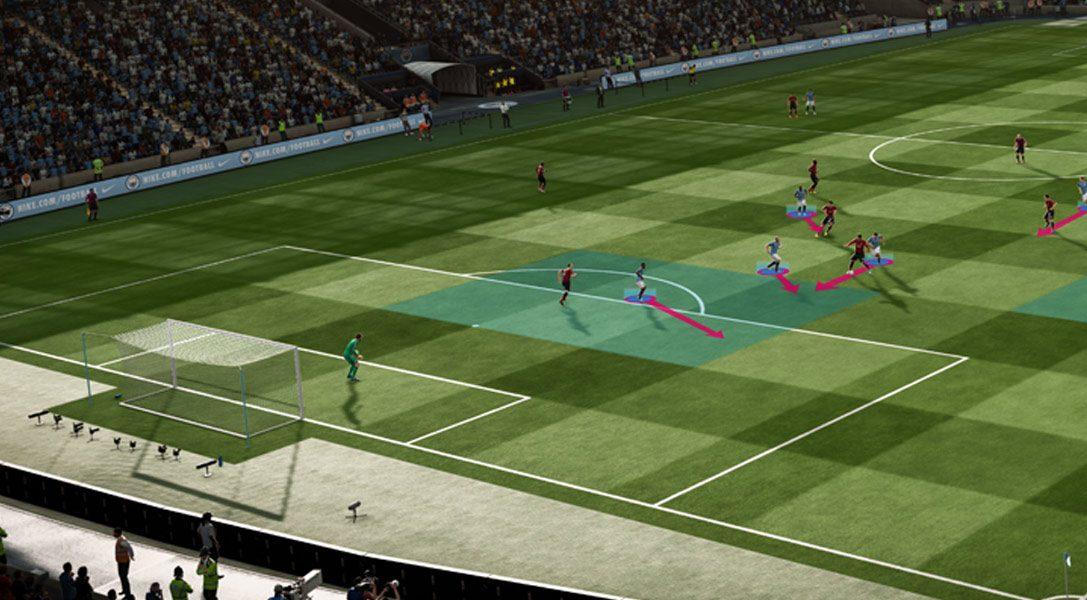 Wie die größten Gameplay-Änderungen bei FIFA 19 die Reihe von EA Sports realistischer denn je machen