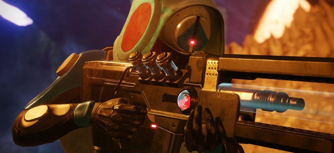 Hier ist die volle Liste an PS4-exklusiven Inhalten, die in Destiny 2: Forsaken auf euch warten