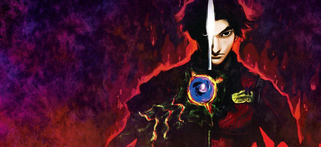 Der PS2-Samurai-Klassiker Onimusha: Warlords von Capcom erscheint am 15. Januar 2019 für PS4