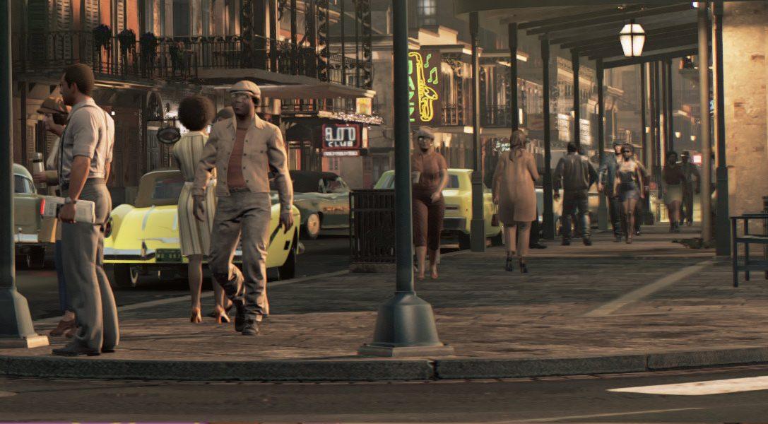 Ein Reiseführer für Mafia III: 10 Dinge, die ihr in New Bordeaux unbedingt unternehmen solltet