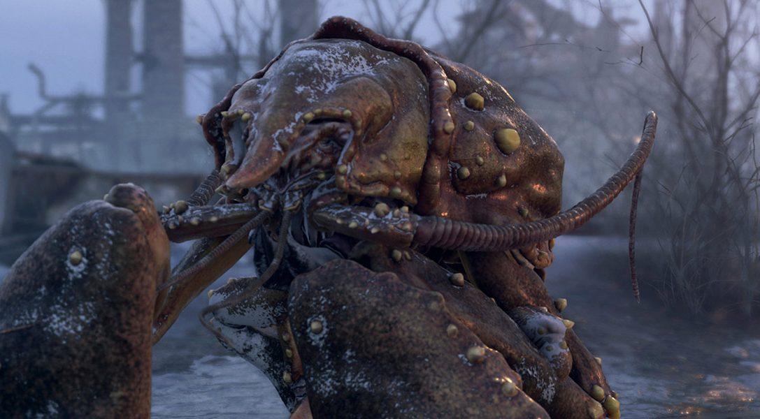 Findet in diesem Gamescom-Trailer heraus, welche Schrecken euch in Metro Exodus erwarten.