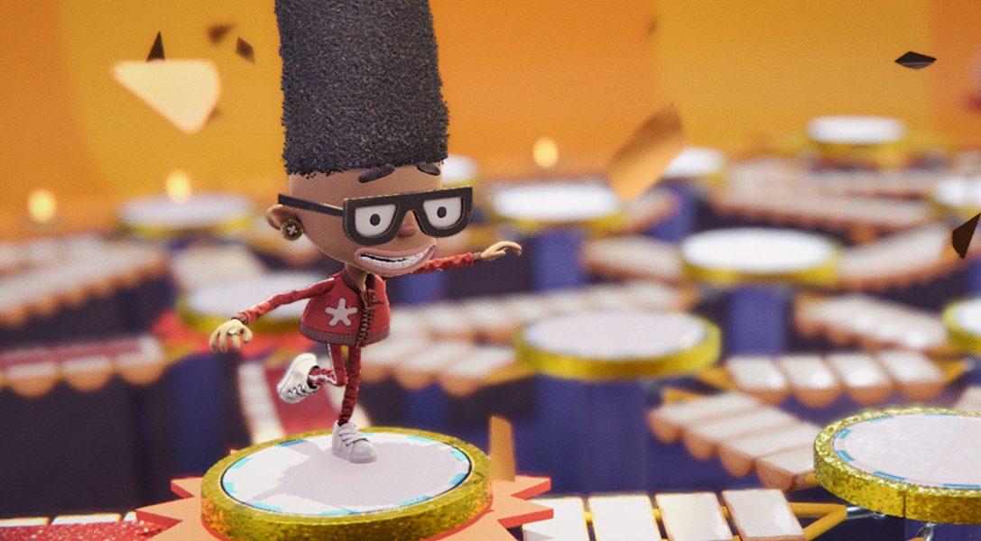 Tretet im Kampf um Popkultur-Wissen in der PlayLink-Quizshow Wissen ist Macht: Dekaden gegen Freunde an – ab 14. November erhältlich