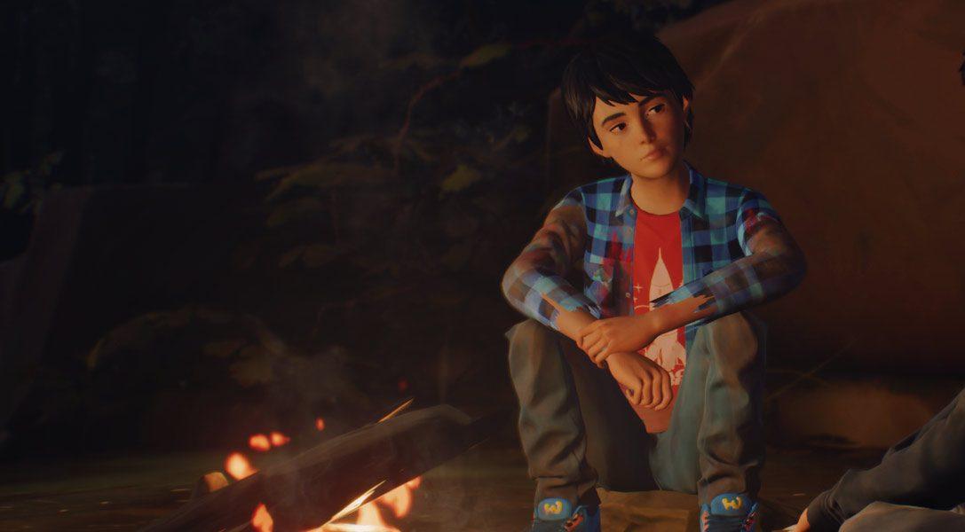 Im neuen Trailer zu Life is Strange 2 werden die neuen Protagonisten und Schauplätze vorgestellt