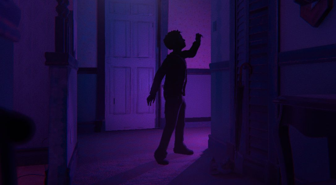 Testet den psychologischen Thriller Transference ab heute in der exklusiven PS4-Demo