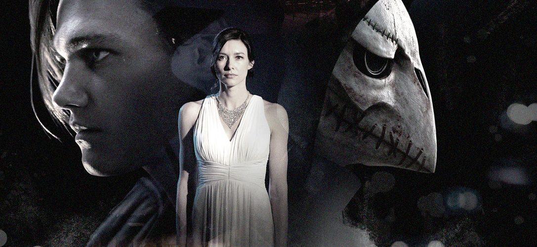 Neue Trailer offenbaren umfangreiches Kampfsystem des Realfilm-PS4-Thrillers The Quiet Man
