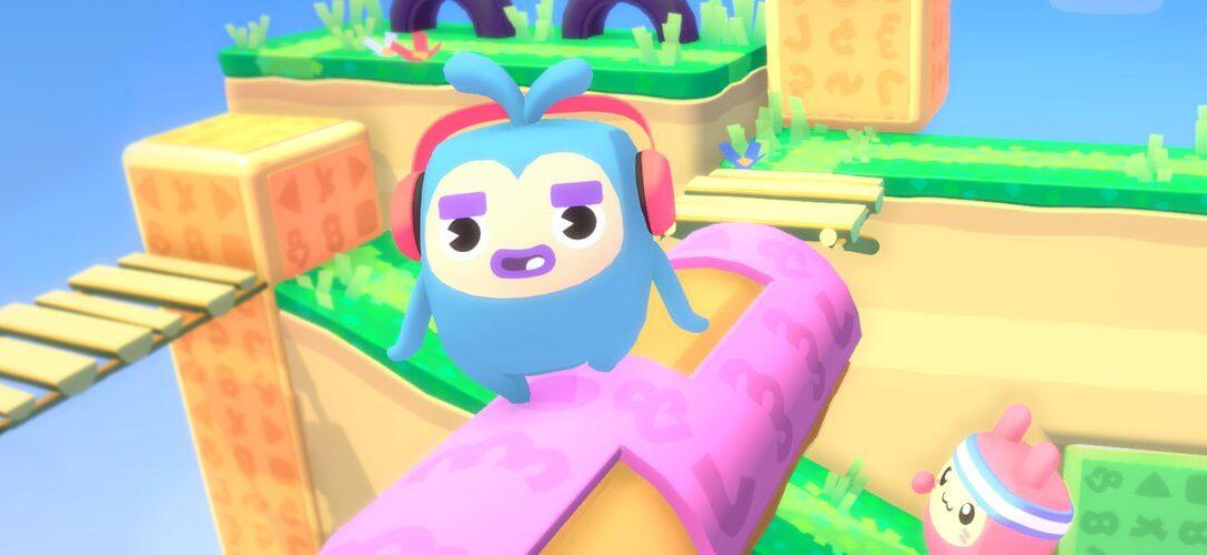 PlayLinks familienfreundlicher Arcade-Puzzler Melbits World stellt sich vor