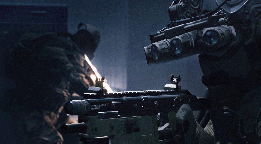 Alles, was ihr über den Militär-Shooter Warface wissen müsst, der heute auf PS4 als Early Access erscheint